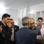 ROYAN Institute visiting ROJE